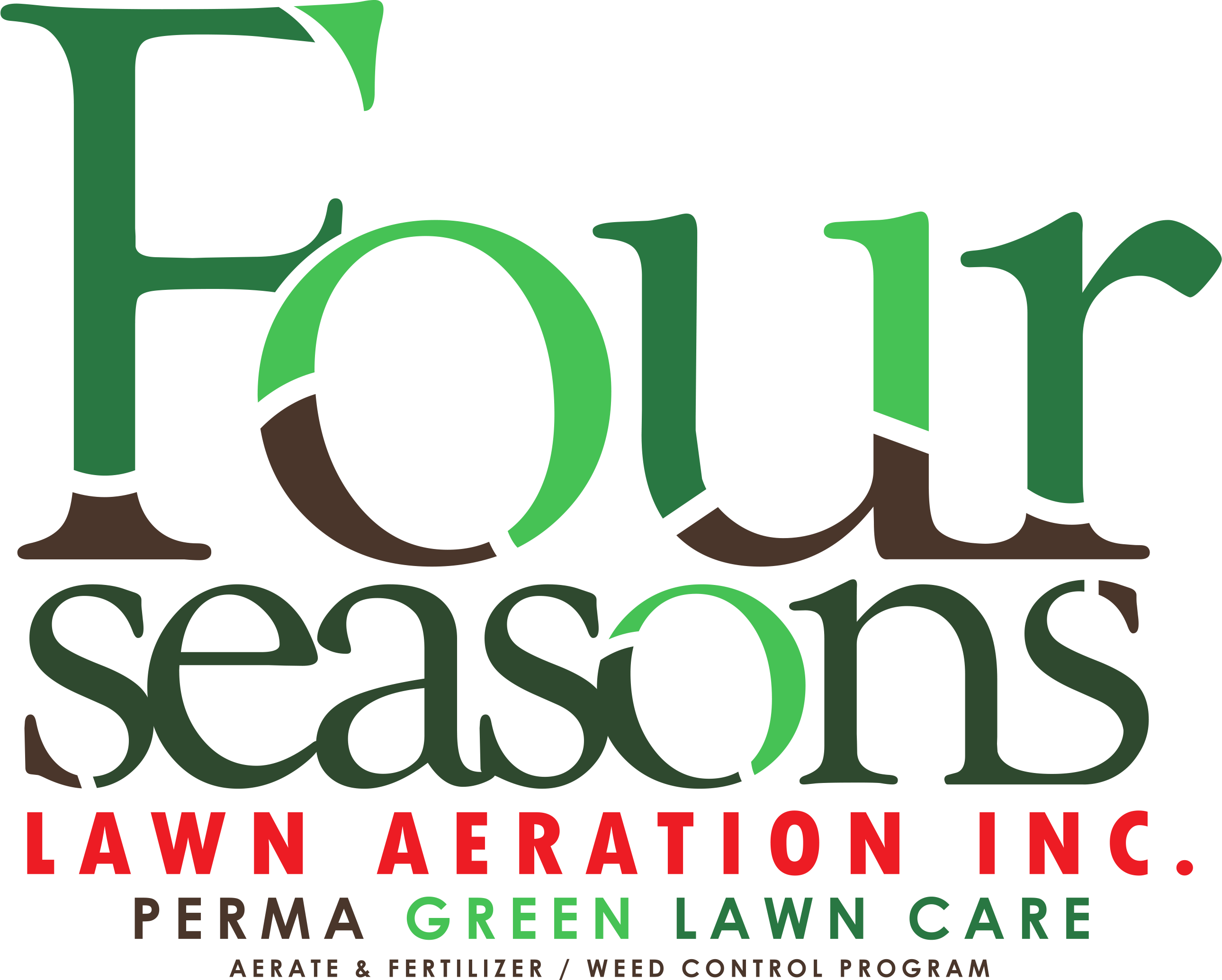 Four Seasons New Logo